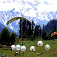 Attractions  Kullu