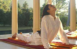 Ayurveda Meditation Tour