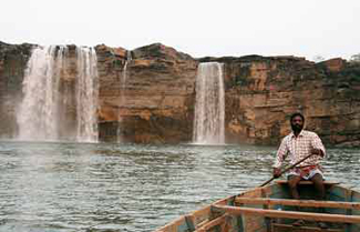 Chhattisgarh Lake
