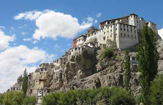 Ladakh Attraction
