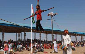 Pushkar Fair Special Tour Package