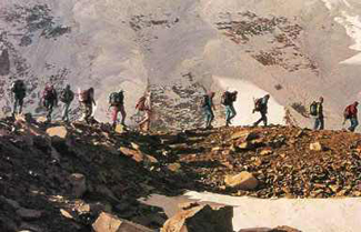 Trekking Tours in Ladakh